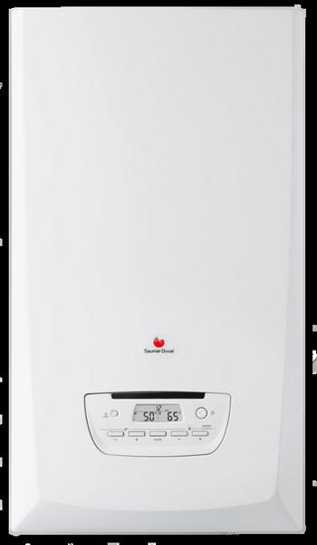 Image de la Chaudière gaz condensation Saunier Duval Thema AS Condens